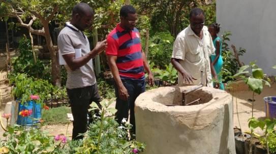 Ambientalisti made in Senegal