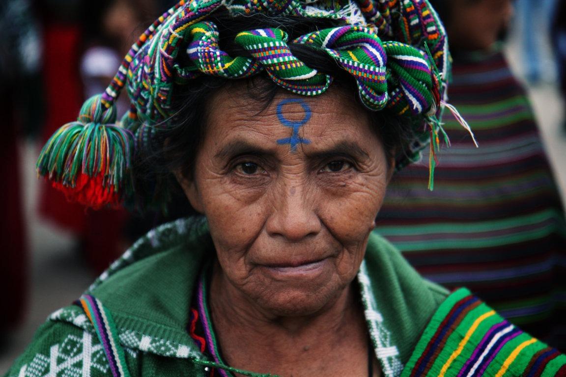 Defensoria de Mujeres Ixiles: insieme contro la violenza in Guatemala