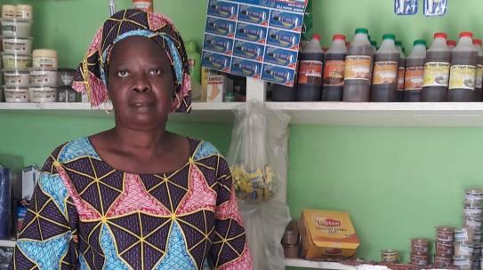 Quali alternative al riso in Senegal?