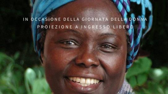 Giornata della donna, celebrando Wangari Maathai