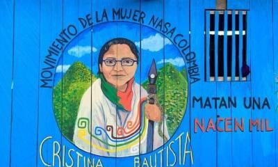 Rubrica Indigena/4: essere Donna, essere Resistenza