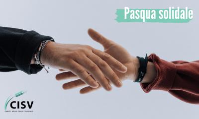 PASQUA SOLIDALE – Regala una spesa sospesa!