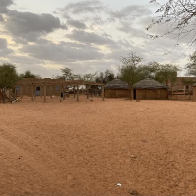 DI QUESTO MONDO E DEGLI ALTRI. L'ALLEVAMENTO E IL DIGITALE NEL FERLO, in Senegal.